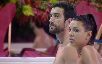 GF 13: Diletta e Roberto, coppia già scoppiata?