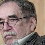 Gabriel Garzia Marquez ricoverato