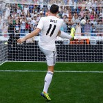 Gareth Bale facebook