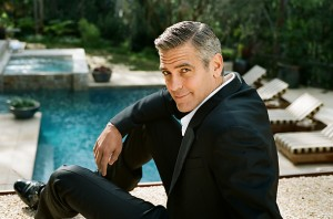 George Clooney Official