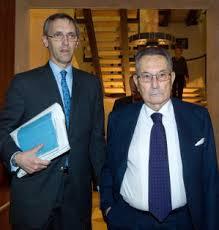 Ghedini Coppi avvocati