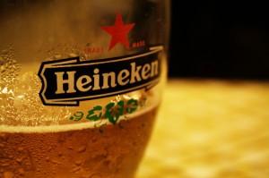 tour Heineken 2014