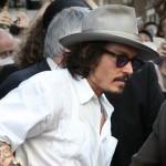 Johnny Depp bancarotta