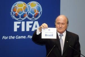 Joseph Blatter World Cup 2014(2)