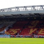 """Liverpool """"96, 5 years"""" commemoration"""
