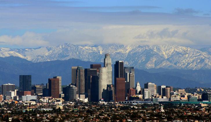 Los Angeles premio cortometraggio