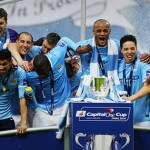 Manchester City FC facebook