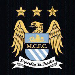 Manchester City FC facebook2