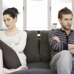 Matrimonio in crisi