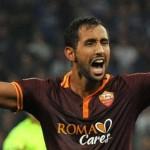 Mehdi Benatia A.S. Roma facebook