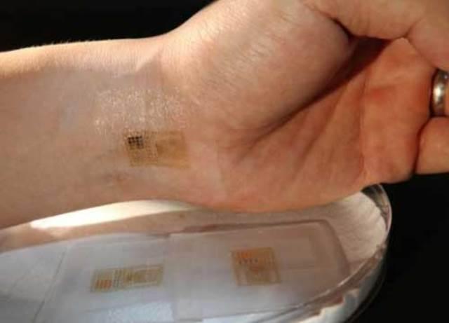 Microchip contraccettivo