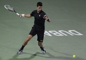 """Novak 'Nole"""" Djokovic"""