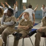 il cast di orange is the new black