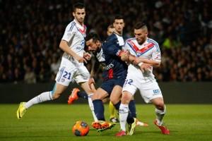 PSG - Paris Saint-Germain facebook