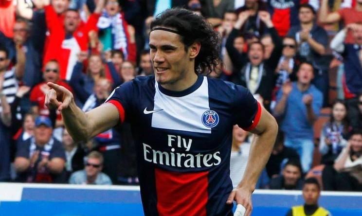 Arsenal-Paris Saint Germain highlights gol Champions League