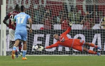Napoli – Juventus, Reina gioca o non gioca? Le parole del medico degli azzurri
