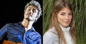 Pif e Giulia Innocenzi innamorati