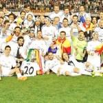 Real Madrid C.F. facebook