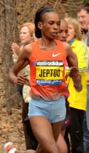 Rita Jeptoo 2013 Boston Marathon (2)