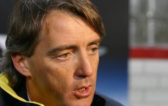 """Inter ultimissime, Mancini critico: """"Non si può dare solo il 30% in campo"""""""
