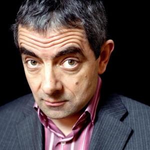 Rowan Atkinson (Mr.bean)2