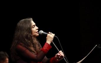 Milano incontra la Grecia 2014: le foto di Savina Yannatou in concerto