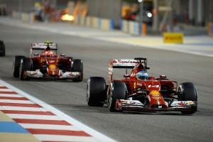 Scuderia Ferrari facebook3
