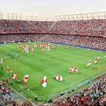 Sevilla FC facebook