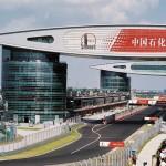 Shanghai F1 Circuito