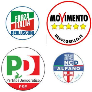 Sondaggio Piepoli per ANSA, regge il Movimento 5 Stelle