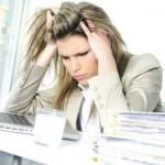 Stress contagioso