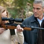 The American facebook Tekla Reuten e George Clooney