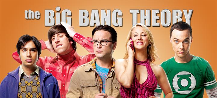 The Big Bang Theory ottava stagione rinnovo