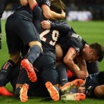 UEFA Psg-Chelsea 3-1 facebook