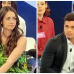 UeD Trono Classico Anna ed Emanuele
