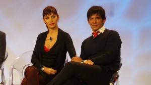 UeD Trono Over Barbara e Franco2