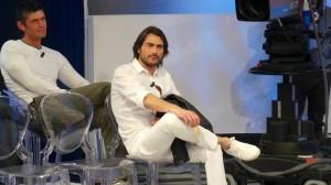 UeD Trono Over facebook Graziano2