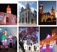 Le mete del turismo religioso
