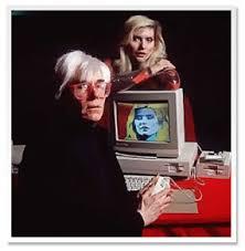 Scoperte nuove opere di Warhol