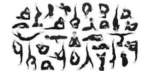 Yoga al Festival dell'Oriente
