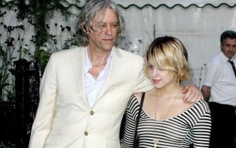 Peaches Geldof, trovata morta la figlia 25enne del celebre Bob