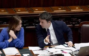 Renzi, riforma del Senato: le minoranze Pd vogliono tagli anche alla Camera
