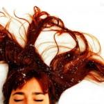 mostra capelli rossi Milano 2014