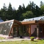 casa ecostenibile