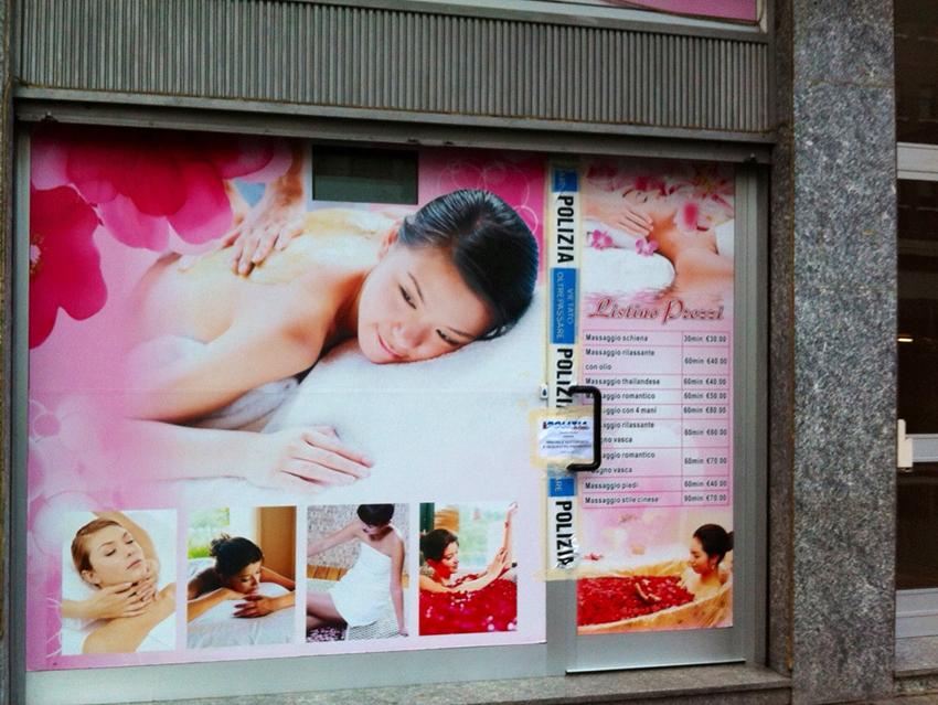 scene film sessuali centro massaggi erotici milano