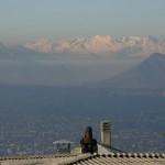 Torino trekking urbano 2014