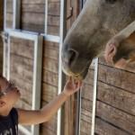 fattorie didattiche inclusive Parma