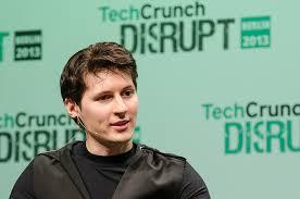 Pavel Durov lascia la Russia e VKontakte