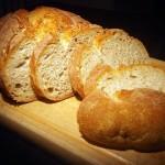 pane di segale ricco di fibre