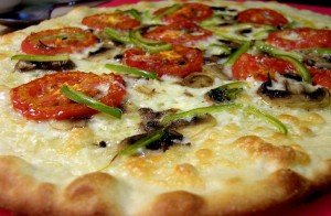 pizza Roma da gustare 2014